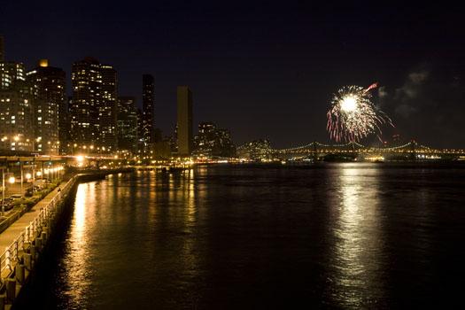 Roosevelt Island Centennial Celebration